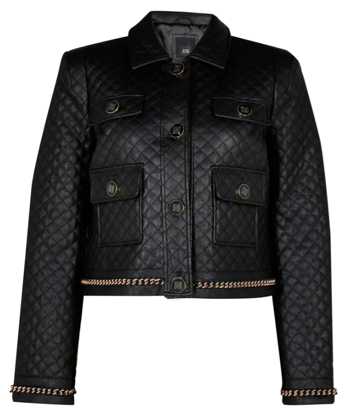 At What2WearWhere we keep you up to date in fashion, must have leather jackets.