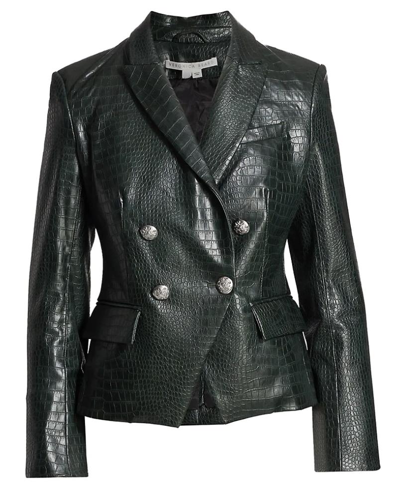 karen klopp picks the best leather jackets for 2021