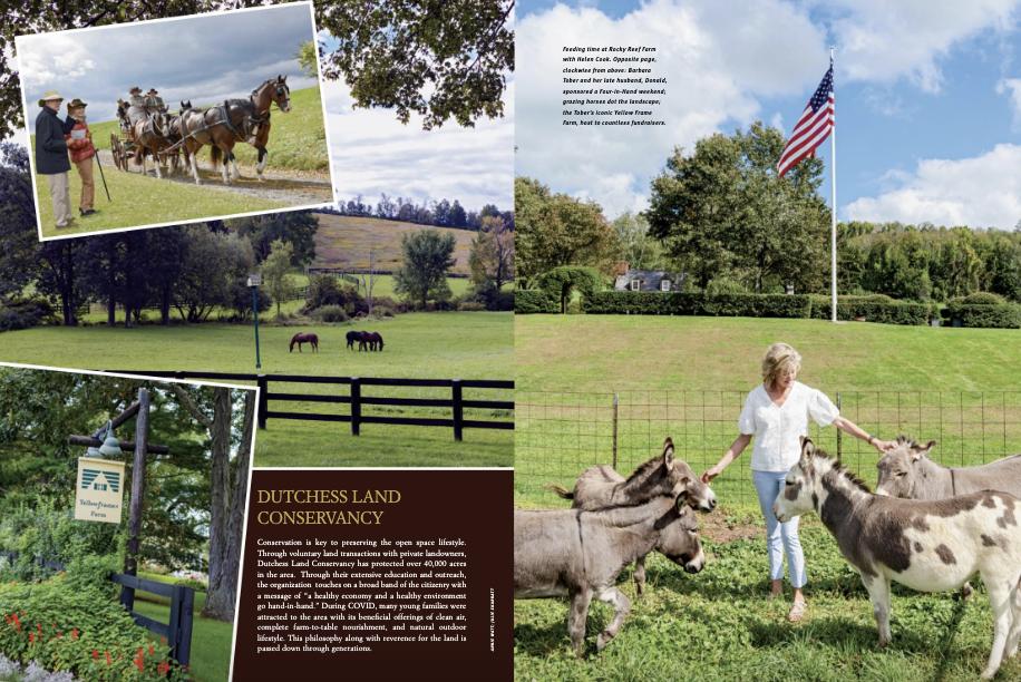 Quest Magazine Field &I  Country by Karen Klopp