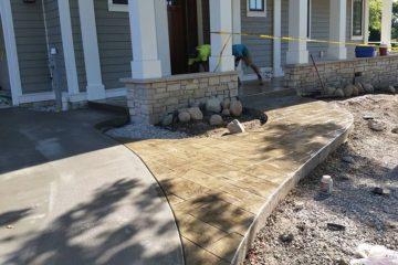 Site Concrete