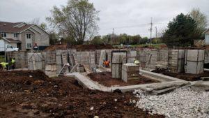 condominium foundation waterford