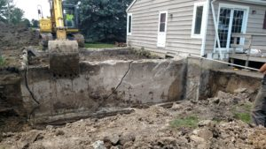 Renovation Construction in Yorkville WI