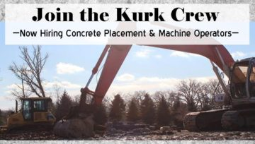 Join the Kurk Crew | Now Hiring in Union Grove