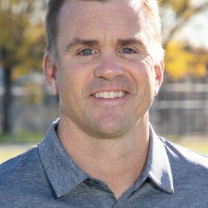 Coach Matt Diamond