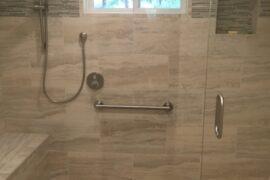 Master Bedroom Showers