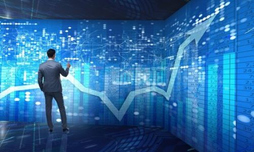 Proprietary Trade Systems Development