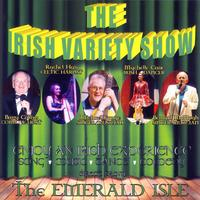 The Irish Variety Show is coming to the West Coast after performing on the East Coast the past 25 years.