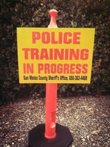 SMC Sherriff Training  Active School Shooter Training Jul 8 2014