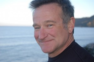 Robin Williams was a genius and shared his incredible depth in his characters