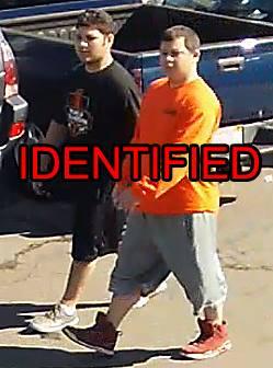 suspects identified