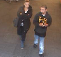 Daly City Police are searching for these suspects