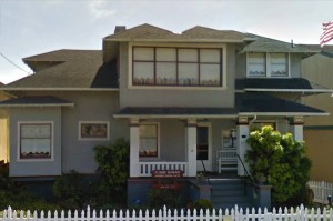 The home was moved to 519 Grand & was deeded to the SSF Historical Society by the Schwartz Estate in 1994