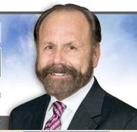 California Senator Jerry Hill