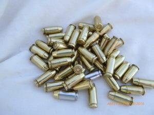 Thunder Bird Ammunition