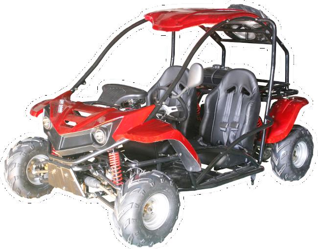125cc T-Rex