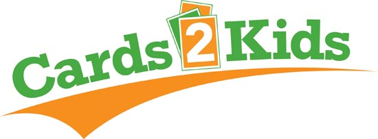 Cards 2 Kids Charity