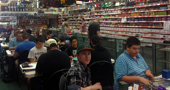 Upper-Deck-Certified-Diamond-Dealer-Hobby-Card-Shop-Pastime-Sports-Games-2