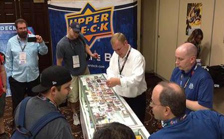 2015-beckett-las-vegas-industry-summit-collectibles-sports-cards-upper-deck-expired-redemption-raffle