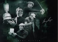 Looking for a Great Gift for Dad? Check out Upper Deck's Gary Player Collection!