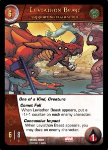 2017-upper-deck-marvel-vs-system-2pcg-monsters-unleashed-card-preview-supporting-character-leviathon-beast