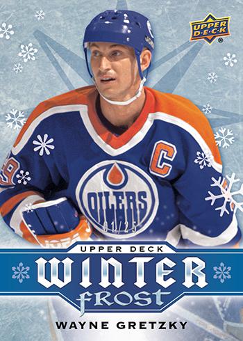 2017-Upper-Deck-Winter-Frost-Wayne-Gretzky