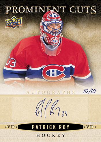 2018-upper-deck-prominent-cuts-national-sports-collectors-convention-vip-patrick-roy-autograph