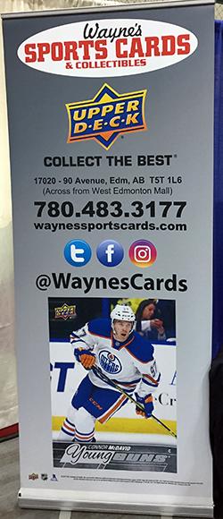 2018-Upper-Deck-Summit-Show-Edmonton-CDD-Waynes-Sports-Cards-Wagner-Booth-2