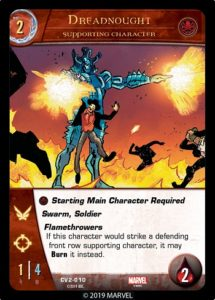 2 - 2019-upper-deck-vs-system-2pcg-marvel-crossover-volume-2-supporting-character-dreadnought