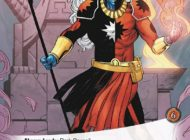 Legendary: Heroes of Asgard Card Preview – Awakening Threats