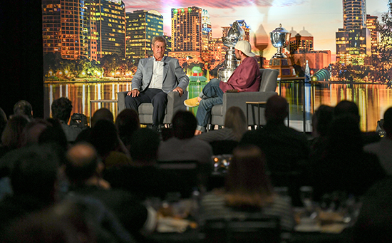 upper deck cdd conference interview bobby orr kevin smith
