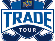 NEW Upper Deck Trade Tour Hockey Card Event Kicks Off in Colorado Springs on Sunday, February 16, 2020!