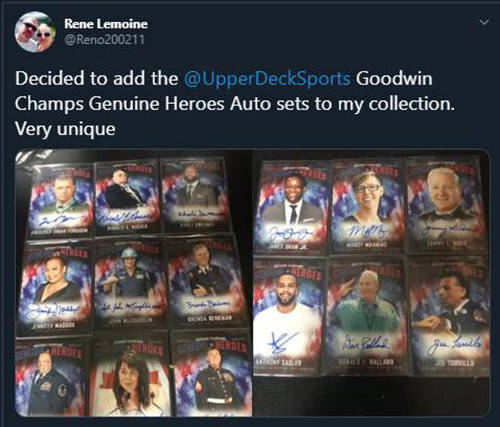 upper deck covid-19 genuine heroes goodwin champions