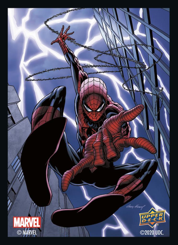 SpiderManSleeve