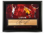 Kevin Love #GenuineHero Contest