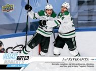 2019-20 GAME DATED MOMENTS WEEK 49 CARDS ARE NOW AVAILABLE ON UPPER DECK E-PACK®!