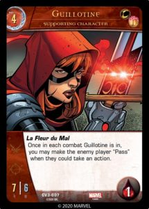 1-2020-upper-deck-marvel-vs-system-2pcg-crossover-volume-three-supporting-character-guillotine