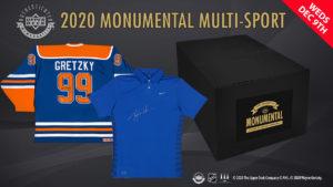 2020 Monumental Multi-Sport