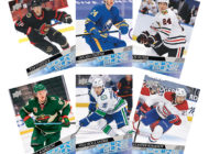 Brag Photo: Check Out The New 2020-21 Upper Deck NHL® Series Two Young Guns Cards