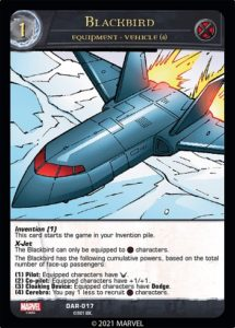 1-2021-upper-deck-vs-system-2pcg-marvel-into-darkness-equipment-blackbird