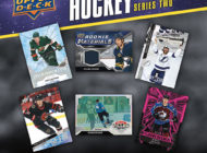 2020-21 Upper Deck NHL® Series 2: New Inserts, a Checklist and All of the Important Details You Need to Know