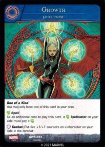 3-2021-upper-deck-vs-system-2pcg-marvel-mystic-arts-plot-twist-spell-growth