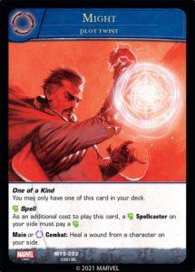 3-2021-upper-deck-vs-system-2pcg-marvel-mystic-arts-plot-twist-spell-might