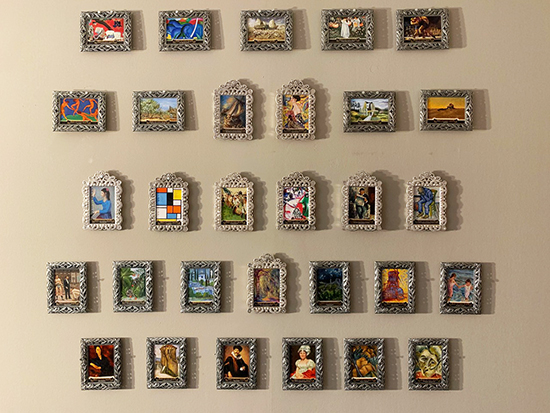 upper deck art of the ages cards goodwin champions blowout cards james buffi entire collection