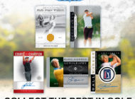 FORE! 2020-21 Upper Deck Artifacts Golf is Here! Inserts, a Checklist and All of the Important Details You Need to Know