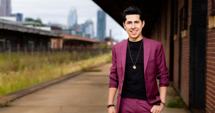 Santiago Alberto's New Single, 'Mañana' Featured on National Television Shows