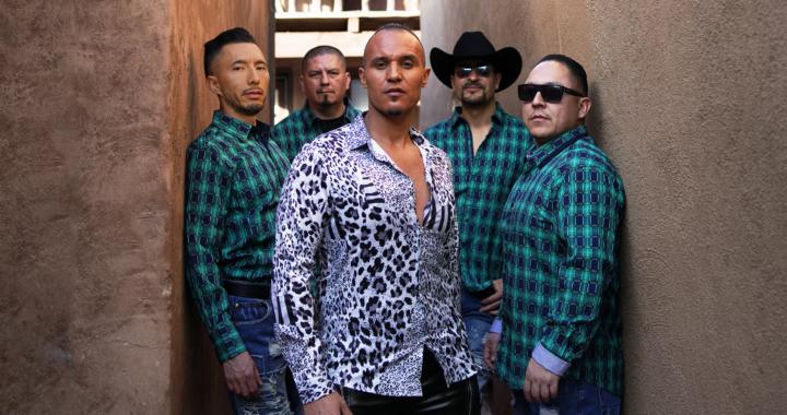 Severo y Grupo Fuego featured on 'Tengo Talento, Mucho Talento'