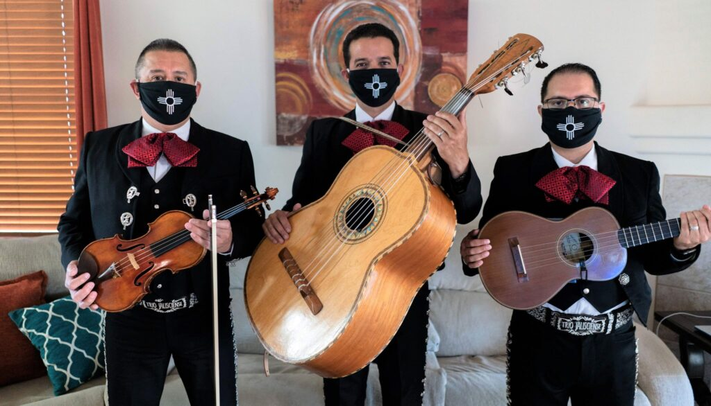 Trio Jalisciense Live Performances Dates