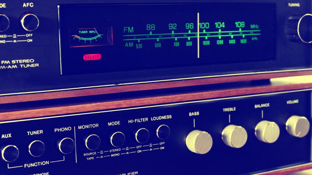 KDCE Radio Top 20