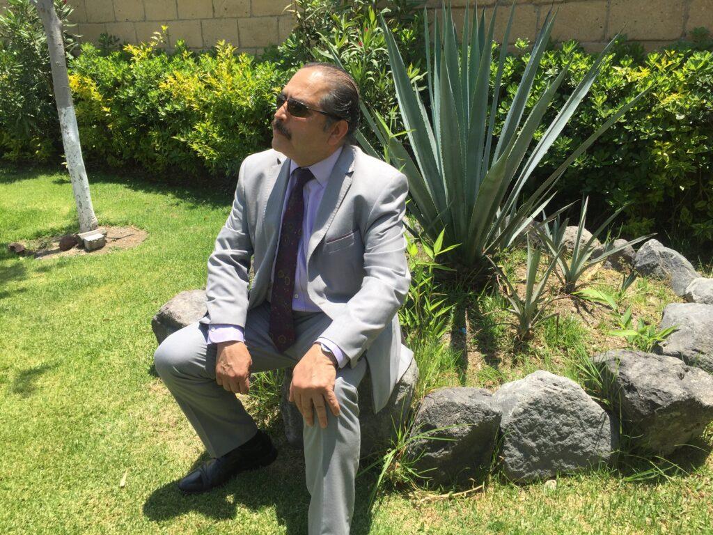 Rigoberto Gomez Cova