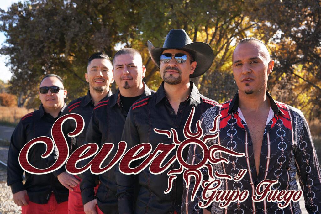 Severo y Grupo Fuego releases 'El Veneno'